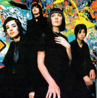 Ladytron - 'Gravity The Seducer'
