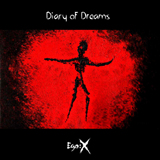 Diary of Dreams - 'Ego:X'