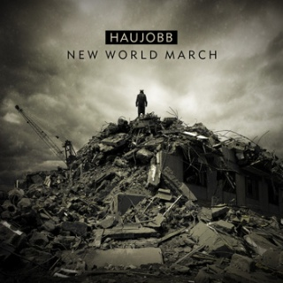 Haujobb - `New World March`