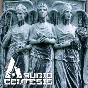 Audioсentesis - 'Burial'