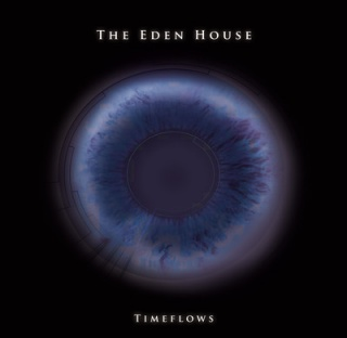 The Eden House - 'Timeflows'. EP +