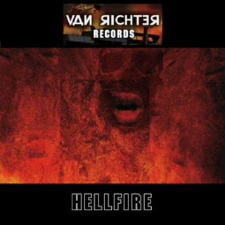 V/A - Hellfire (Van Richter Records)