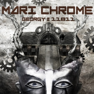 Mari Chrome - 'Georgy#11811'