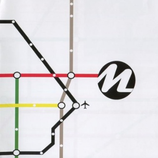 Metroland - 'Mind The Gap'