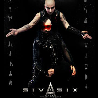 Новым EP 'Superstition' от группы Siva Six