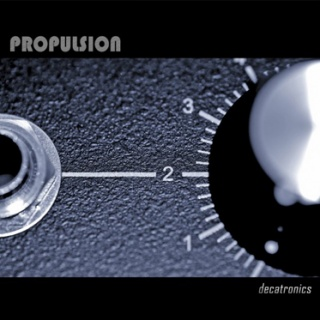 Propulsion - 'Decatronics'