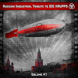 Russian Industrial Tribute to Die Krupps