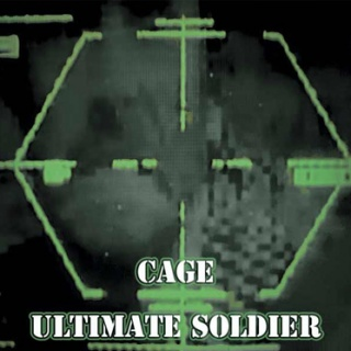Ultimate Soldier - 'Cage'