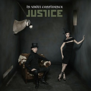 In Strict Confidence - 'Justice'