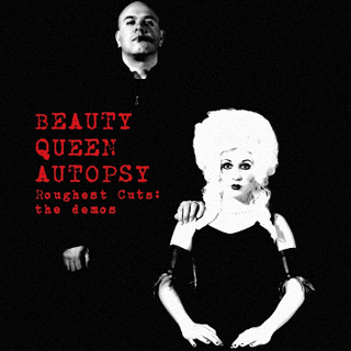 Новый EP Beauty Queen Autopsy
