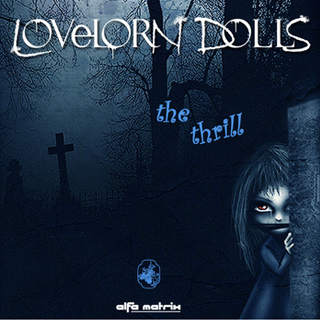 Новый EP от Lovelorn Dolls