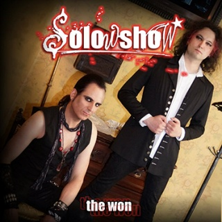 Solowshow - 'The Won'
