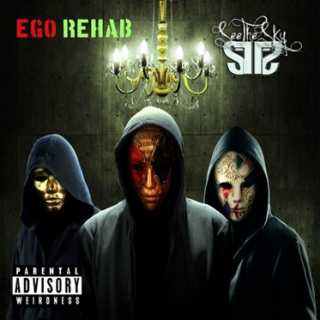 See The Sky - 'Ego Rehab'